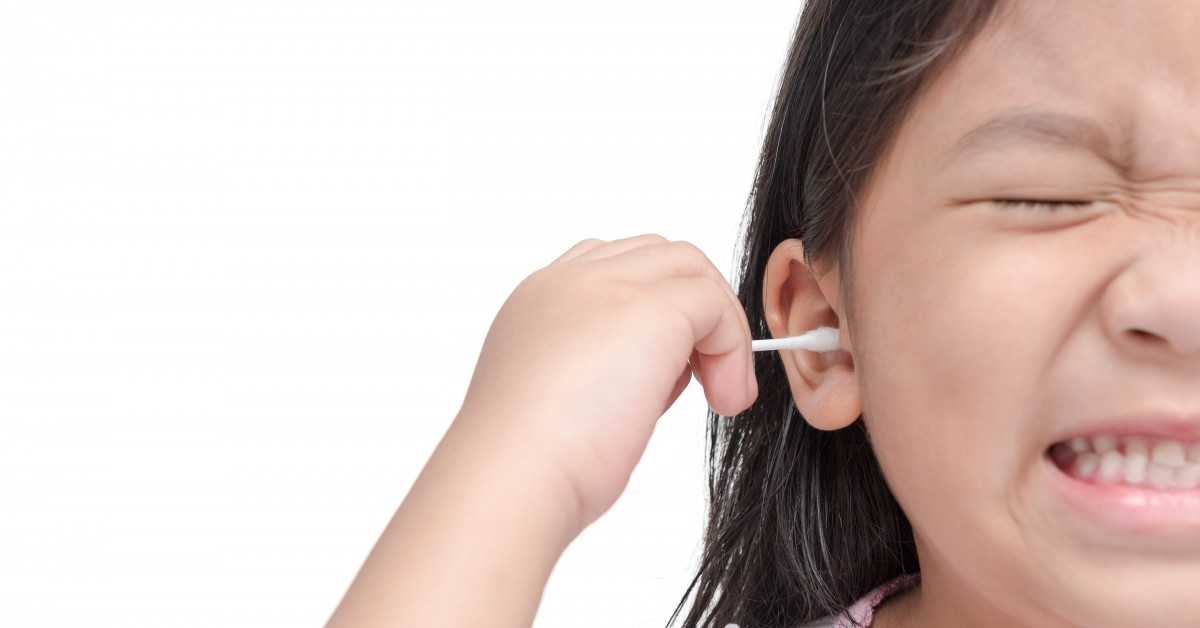 Safely Cleaning Your Ears